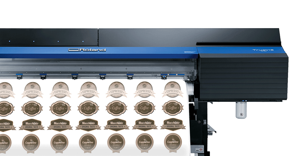 label printing services in Markham